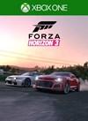 Forza Horizon 3 Duracell Car Pack