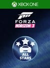 Forza Horizon 3 Motorsport All-Stars Pack