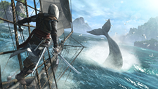 Assassin's Creed IV: Black Flag Screenshot 6