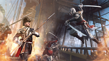 Assassin's Creed IV: Black Flag Screenshot 1
