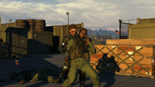 Metal Gear Solid V: Ground Zeroes Screenshot 6