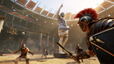 Ryse: Son of Rome Screenshot 3