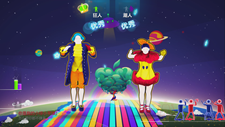 Just Dance 2015 (CN) Screenshot 2