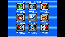 Mega Man Legacy Collection Screenshot 1