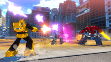 Transformers: Devastation Screenshot 7