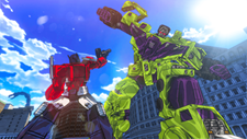 Transformers: Devastation Screenshot 4