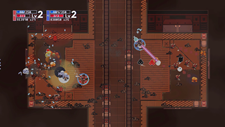 Circuit Breakers Screenshot 2