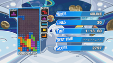 Puyopuyo Tetris Screenshot 2