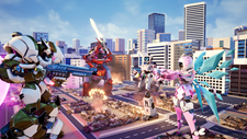Override: Mech City Brawl Screenshot 4