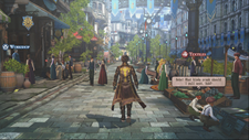 Valkyria Revolution Screenshot 7