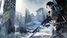 Metro 2033 Redux Screenshot 7