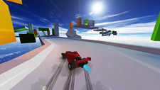 Jet Car Stunts Screenshot 6