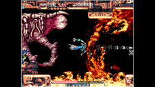 ACA NEOGEO PULSTAR Screenshot 3