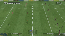 RUGBY 15 (AU/EU) Screenshot 3