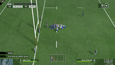 RUGBY 15 (AU/EU) Screenshot 1