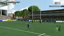 RUGBY 15 (AU/EU) Screenshot 2