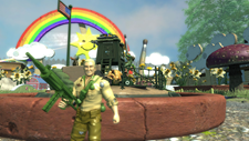 Toy Soldiers: War Chest Screenshot 8