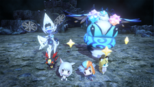World of Final Fantasy Maxima Screenshot 5