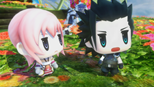 World of Final Fantasy Maxima Screenshot 7