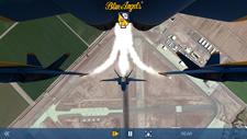 Blue Angels Aerobatic Flight Simulator Screenshot 7