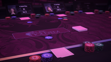 Pure Hold'em Screenshot 1