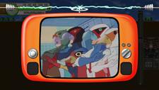 Azito x Tatsunoko Legends Screenshot 5