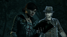Murdered: Soul Suspect Screenshot 4