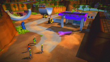 Roundabout Screenshot 6