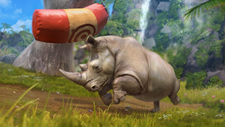 Zoo Tycoon Screenshot 3