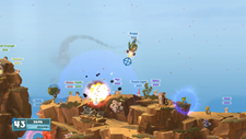 Worms W.M.D. Screenshot 8