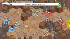 Pit People Screenshot 8