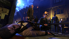 Sherlock Holmes: Crimes & Punishments Screenshot 8