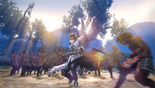 Warriors Orochi 3 Ultimate (CN) Screenshot 5