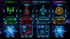In Space We Brawl: Full Arsenal Edition Screenshot 3