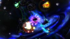 In Space We Brawl: Full Arsenal Edition Screenshot 2