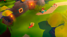 World to the West Screenshot 5