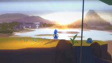 World to the West Screenshot 6