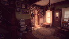 What Remains of Edith Finch Screenshot 1