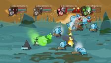 Castle Crashers Remastered Screenshot 1