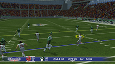 Canadian Football 2017 Screenshot 4