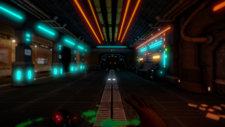 Infinity Runner Screenshot 8