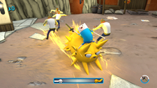 Adventure Time: Finn and Jake Investigations Screenshot 8