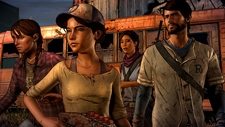 The Walking Dead Collection - The Telltale Series Screenshot 5