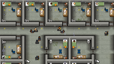 Prison Architect: Xbox One Edition Screenshot 1