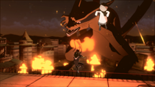 Naruto Shippuden: Ultimate Ninja Storm 3 Screenshot 2