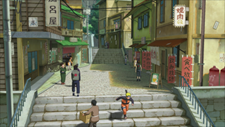 Naruto Shippuden: Ultimate Ninja Storm 3 Screenshot 3