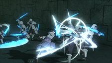 Naruto Shippuden: Ultimate Ninja Storm 3 Screenshot 6