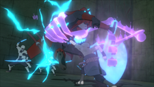 Naruto Shippuden: Ultimate Ninja Storm 3 Screenshot 7