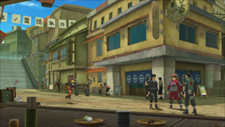 Naruto Shippuden: Ultimate Ninja Storm 3 Screenshot 4