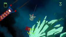 Blue-Collar Astronaut Screenshot 2